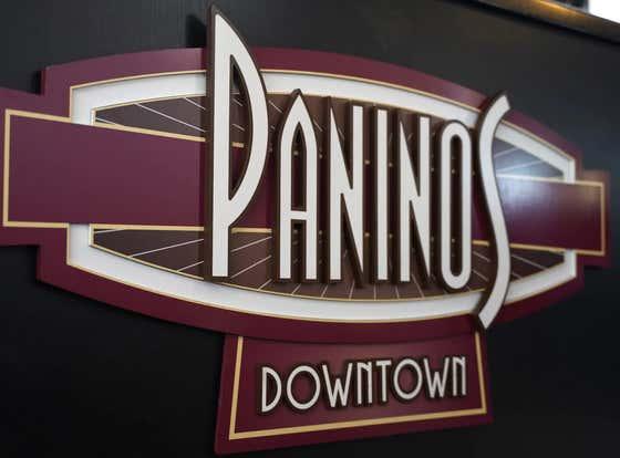 The Barstool Fund - Panino's