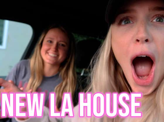 I MOVED TO LA | NEW HOUSE, NO FRIENDS!!!!!