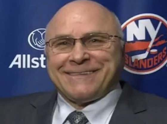 The New York Islanders DOMINATE The Rangers To Open Up The 2021 Season