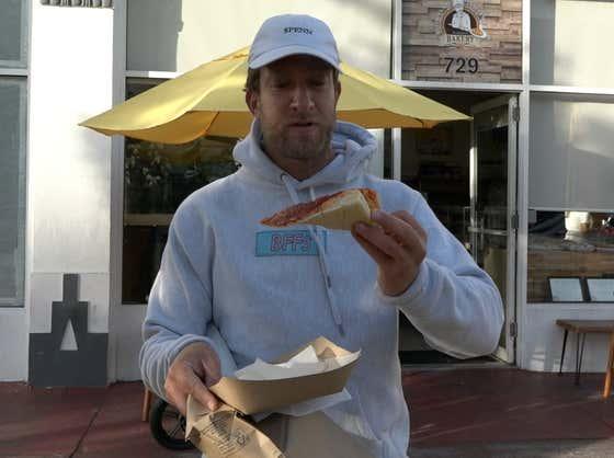 Barstool Pizza Review - Buon Pane Italiano Bakery (Miami Beach, FL)