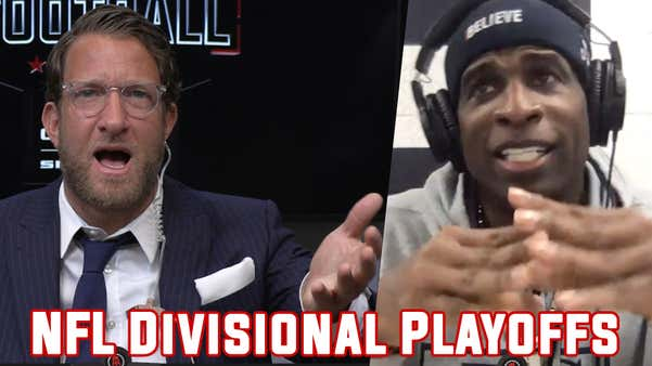 The Pro Football Football Show - Saturday Divisional Round presented by Chevy Silverado