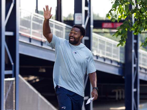 My Official Endorsement for Tennessee's Next Head Coach: Jerod Mayo