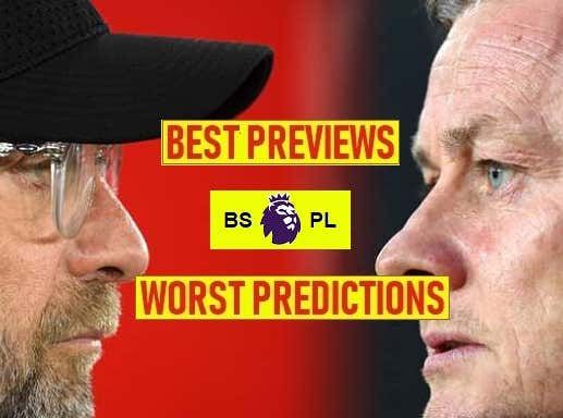 "Samuel Army's Weekend Soccer Preview + Picks – The ""Most Meaningful Northwest Dærby in Eons"" Edition"