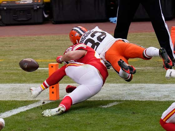 Why the Touchback Fumble Is Actually the Best Rule in Football and You're Wrong