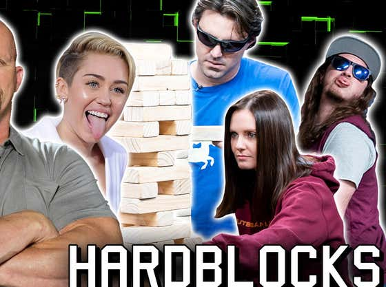 Hard Blocks Episode 3