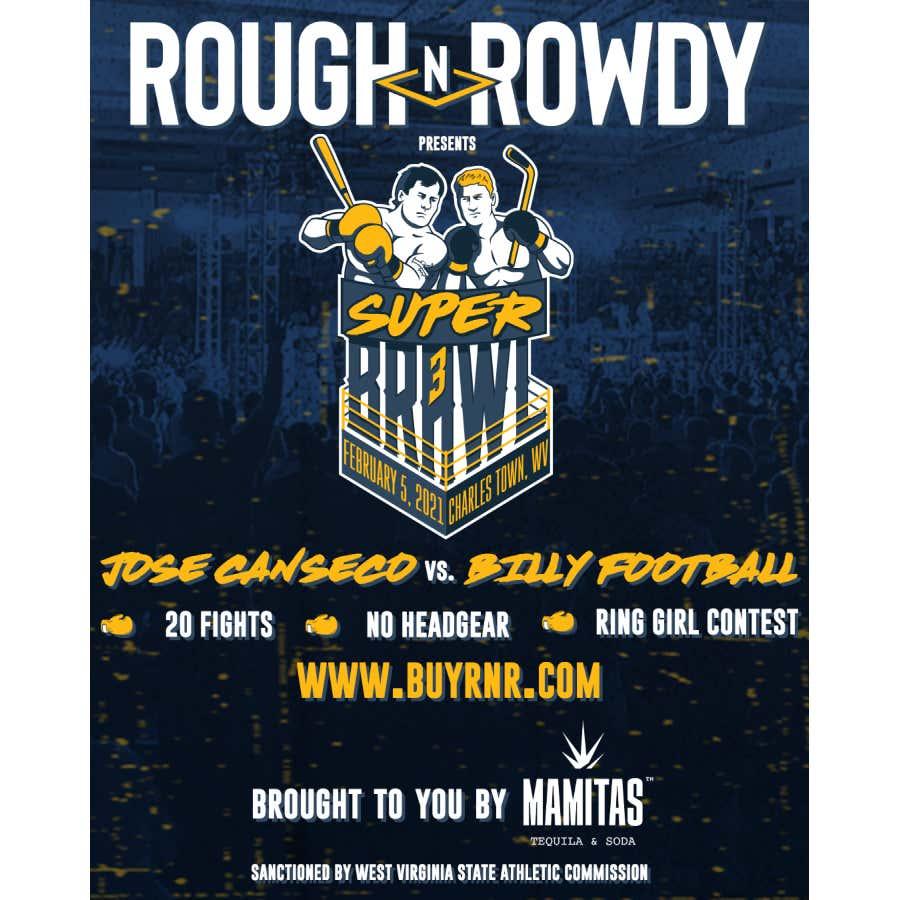Rough N Rowdy