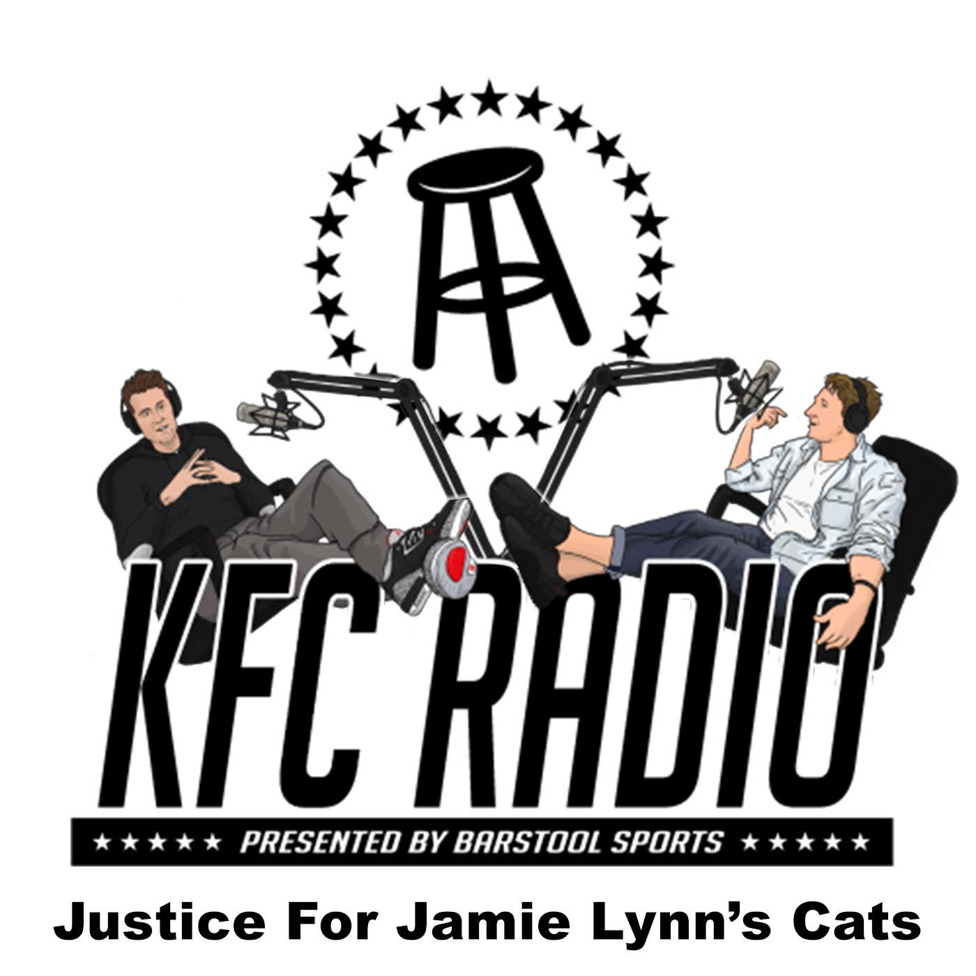 Justice For Jamie Lynn's Cats