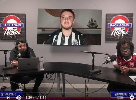 Arsenal Win, United Is Still Top Of The League & Midweek Previews Ft The Magpie Channel