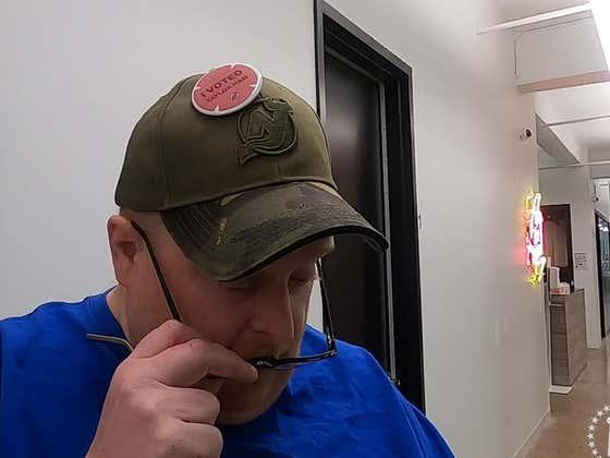 Tank's Taste Test Waynesville Soda Jerks Raspberry Cream