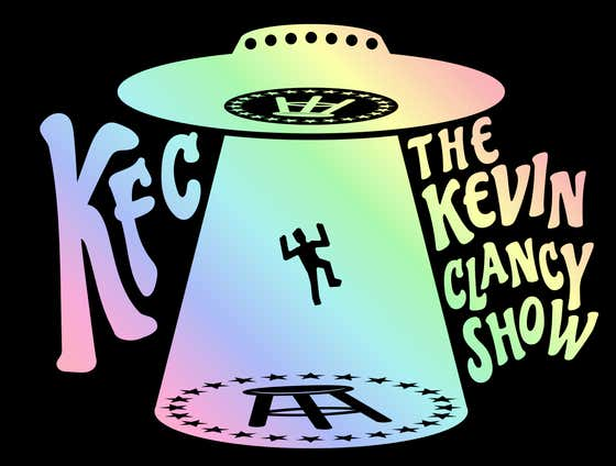 The Kevin Clancy Show Featuring Dan Soder, Christian Yelich, And Ben Schwartz