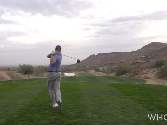 Riggs Vs Eagle Mountain Golf Club, 10th Hole