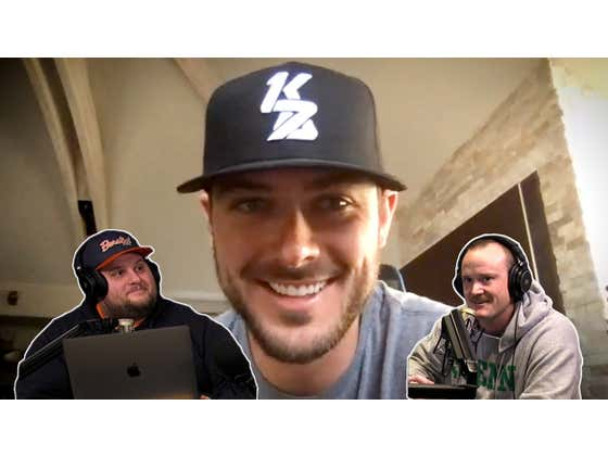 (VIDEO) The Full Kris Bryant Interview With Barstool Chicago