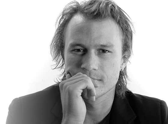 It's Been 13 Years Since The Tragic Death Of Heath Ledger