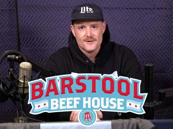 Beef House Volume 12