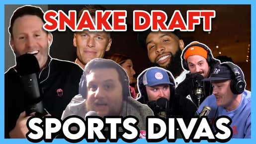 Sports Divas Draft (ft. Ryan Whitney): Is Conor McGregor A Diva?
