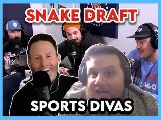 Sports Divas Draft (ft. Ryan Whitney): Is Conor McGregor A Diva?