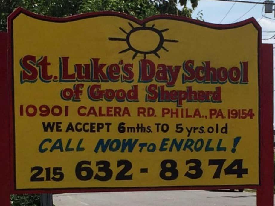 The Barstool Fund - St. Luke's Day School of Good Shepherd (Thanks To Penn National Gaming)