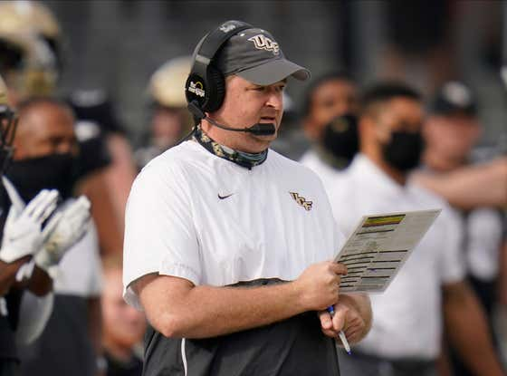 Josh Heupel Is the New Head Coach of a Tennessee Football Program That Is Officially Dead