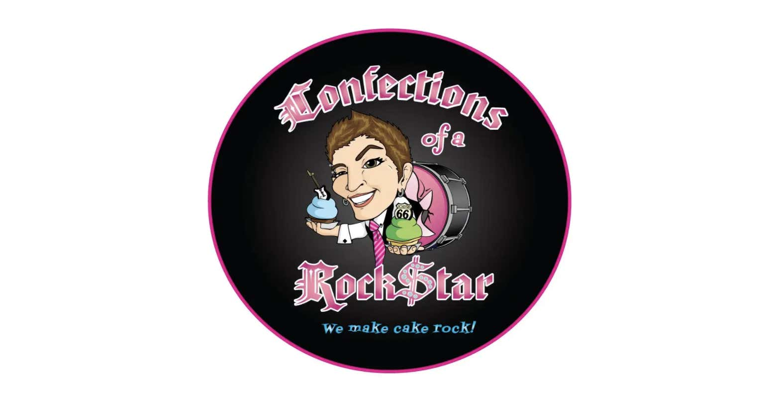 Confections Of A Rock$tar