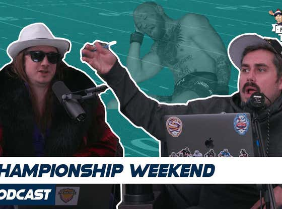 PMT: Championship Sunday, Super Bowl 55 Set, Conor McGregor Loses And Coach K Gets Snippy
