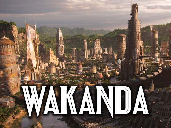 There Is A Wakanda Series In The Works From 'Black Panther' Director Ryan Coogler