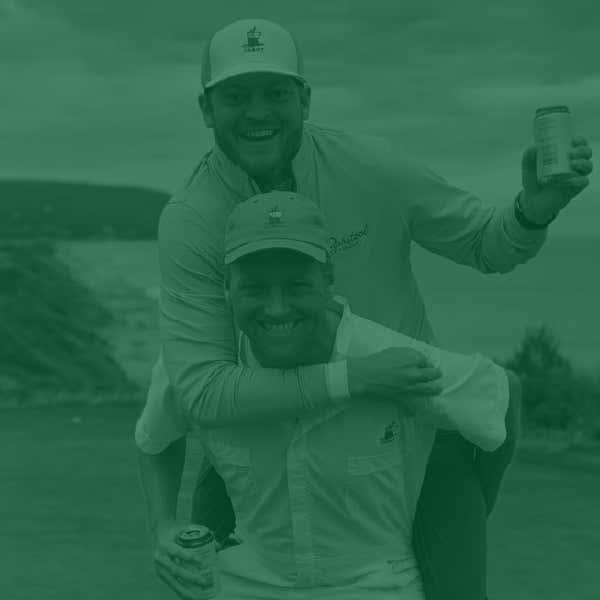 Barstool Golf