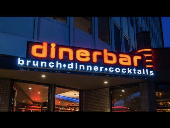 The Barstool Fund - Dinerbar