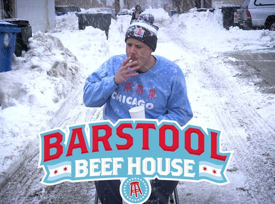 Beef House Volume 13