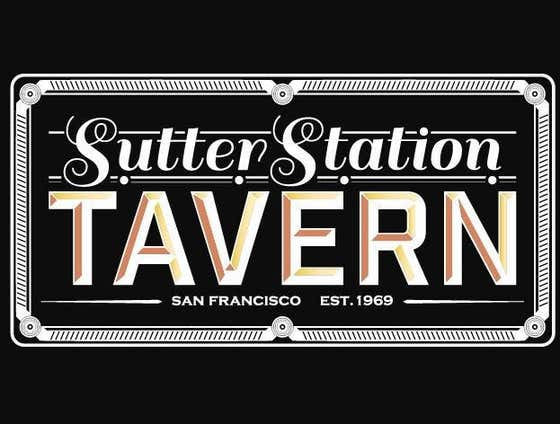 The Barstool Fund - Sutter Station Tavern