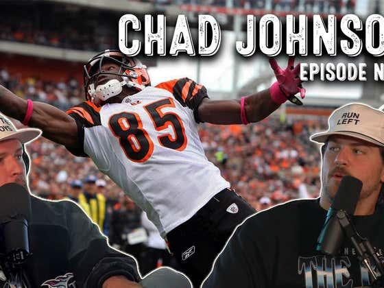"FULL VIDEO: Bussin' With The Boys - Chad ""Ochocinco"" Johnson"