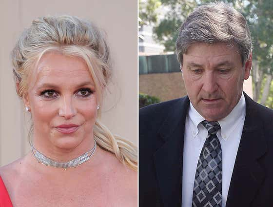 The Battle for Britney Spears' Freedom Continues — Jamie Spears Loses Latest Bid for Full Control