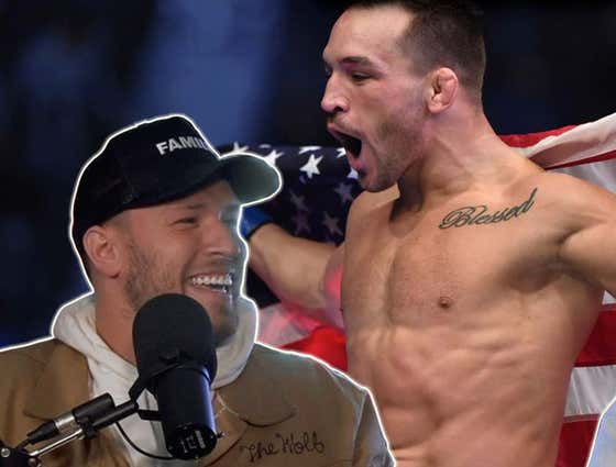 FULL VIDEO: Bussin' With The Boys - Michael Chandler