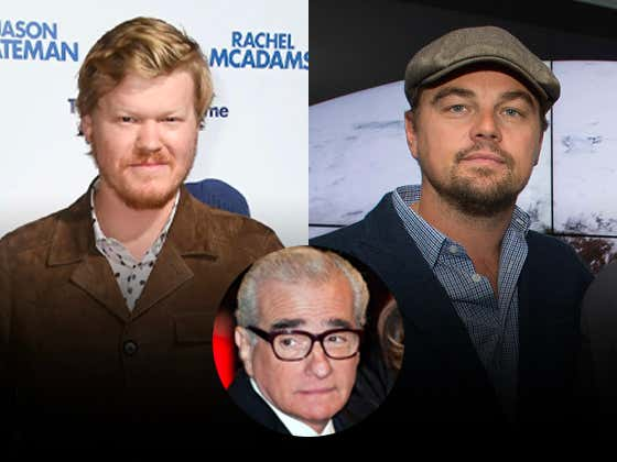 Jesse Plemons Is Joining DiCaprio and De Niro For Martin Scorsese's Next Movie