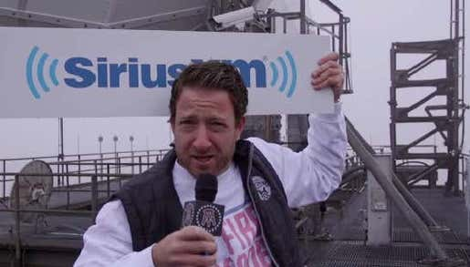 The Last Day of Barstool Radio (For Now)