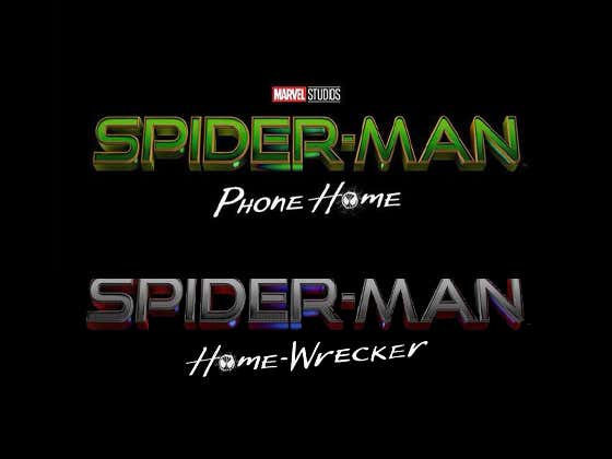 Spider-Man 3 Finally Has A Title....Or Does It?