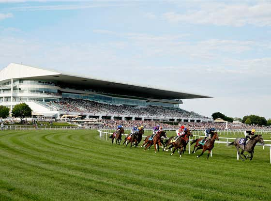 Should Penn National Buy Arlington Racetrack? MY COLUMN