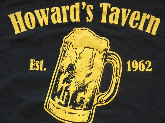 The Barstool Fund - Howard's Tavern (Thanks To Penn National Gaming)