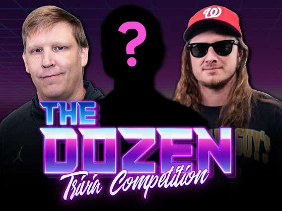 The Dozen Hot Stove: Brandon & PFT Pick The Third Member Of Their Trivia Team
