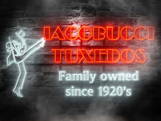 The Barstool Fund - Iacobucci Tuxedo Rentals (Thanks To Penn National Gaming)