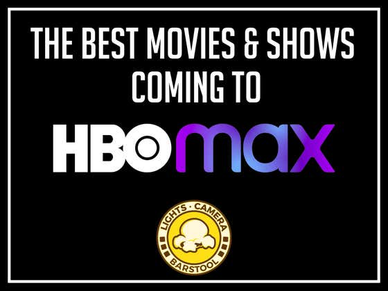 The Best Movies And Shows Coming And Going From HBO Max In March