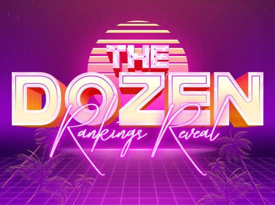 The Dozen: Trivia Competition Rankings Reveal - Week 1