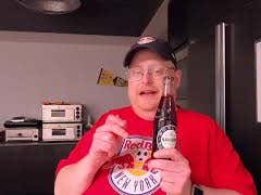 Tank's Taste Test Boylan Black Cherry Soda