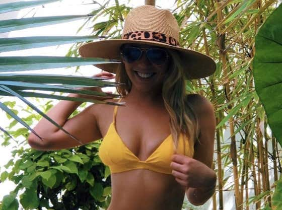 Barstool Chicago's Local Smokeshow Of The Day - KD