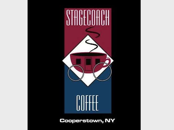 The Barstool Fund - Stagecoach Coffee