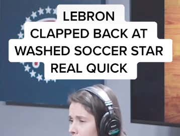 """Trysta Krick (Pre-School Max Kellerman) Is At It Again, This Time Saying Zlatan Is """"Washed"""""""