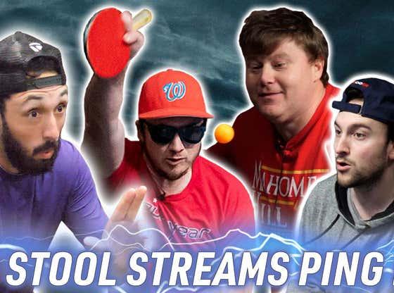 Stool Streams XLI: Mintz Mania in the Triple S