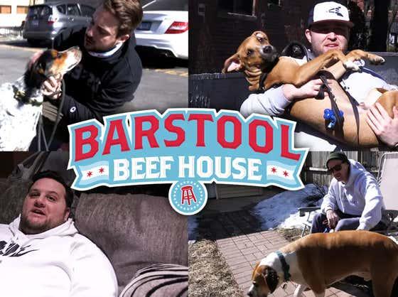 Beef House Volume 15