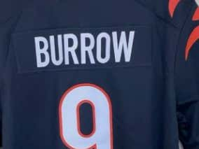 The Bengals New Jerseys Allegedly Leaked .... And They Truly STINK Out Loud