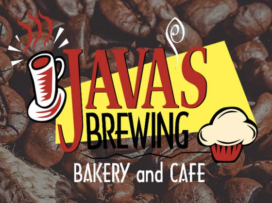 The Barstool Fund - Java's Brewin' (Thanks To Penn National Gaming)