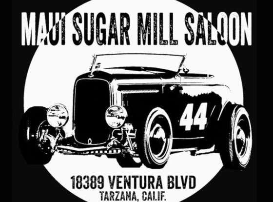 The Barstool Fund - Maui Sugar Mill Saloon